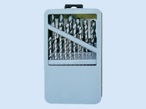 29PCS TWIST DRILL SET