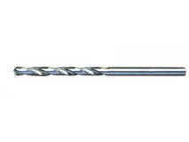 HSS Straight Shank Twist Drill-Extra Length