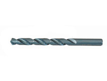 HSS Straight Shank Twist Drill-JIS