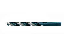 HSS Straight Shank Twist Drill-Taper Length