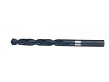 HSS Straight Shank Twist Drill-Jober Length