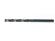 HSS Straight Shank Twist Drill-DIN340