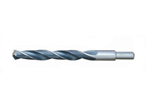 HSS Reduced Shank Twist Drill